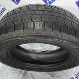 Dunlop Graspic DS3 215 60 R16 бу - 0009402