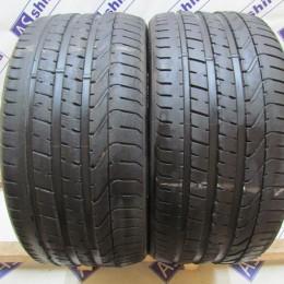 Pirelli P Zero 285 30 R21 бу - 0009434
