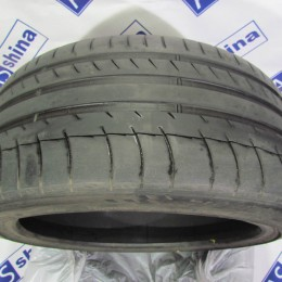 Michelin Pilot Sport PS2 235 40 R18 бу - 0009440
