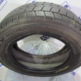 Dunlop DSX 205 65 R16 бу - 0009487