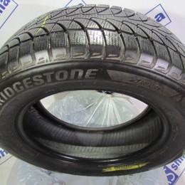 Bridgestone Blizzak LM-32 215 60 R16 бу - 0009511