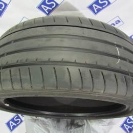 Dunlop SP Sport Maxx GT 255 40 R21 бу - 0009601