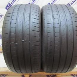 Pirelli Cinturato P7 245 40 R18 бу - 0009689