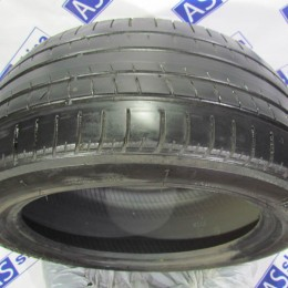 Pirelli P Zero Rosso 255 45 R18 бу - 0009691