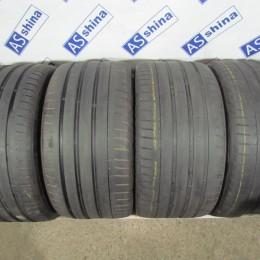 Pirelli P Zero 295 35 R20 бу - 0009699