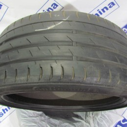 Continental ContiSportContact 3 225 35 R18 бу - 0009713