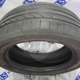 Continental ContiSportContact 5 245 50 R18 бу - 0009750