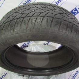 Dunlop SP Winter Sport 3D 275 45 R20 бу - 0009789