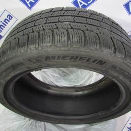 Michelin Pilot Alpin PA2 225 45 R17 бу - 0009800