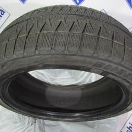 Bridgestone Blizzak Revo GZ 225 45 R17 бу - 0009806