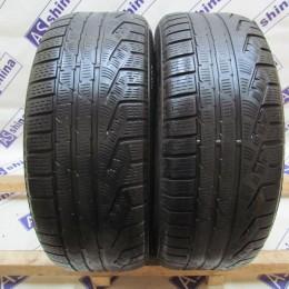 Pirelli W 210 Sottozero Serie II 225 55 R17 бу - 0009825