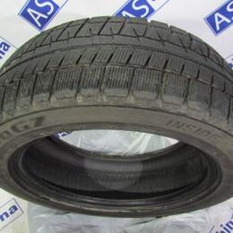 Bridgestone Blizzak Revo GZ 215 55 R17 бу - 0009867