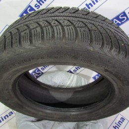 Gislaved Nord Frost 5 235 65 R17 бу - 0009868