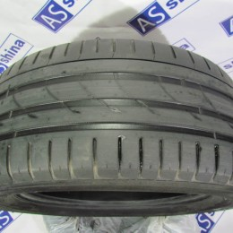 Nokian Hakka Black SUV 255 55 R18 бу - 0009899