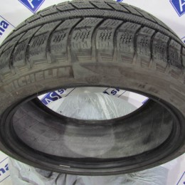 Michelin Primacy Alpin PA3 225 45 R17 бу - 0009933