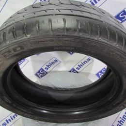 Continental ContiCrossContact UHP 255 50 R20 бу - 0009979