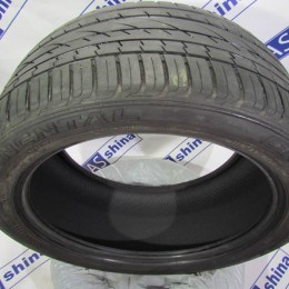 Continental ContiCrossContact UHP 295 40 R20 бу - 0009985