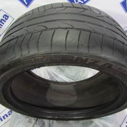 Bridgestone Potenza RE 050 245 40 R17 бу - 0009999