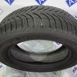 Michelin Alpin A4 205 60 R16 бу - 0010096