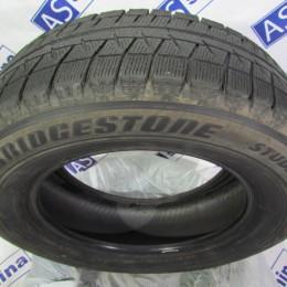 Bridgestone Blizzak Revo GZ 215 65 R16 бу - 0010162