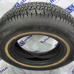 Goodyear S4S 225 75 R15 бу - 0010166