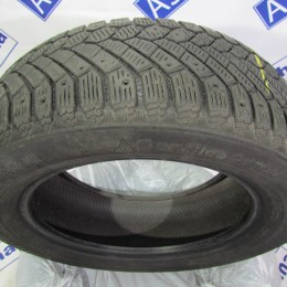 Continental ContiIceContact 205 60 R16 бу - 0010206