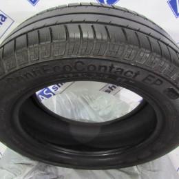 Continental ContiEcoContactEP 195 60 R15 бу - 0010214