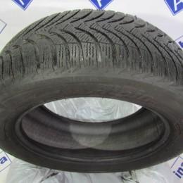 Michelin Alpin A4 215 55 R16 бу - 0010229