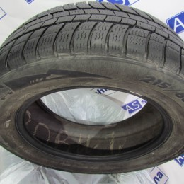 Michelin Pilot Alpin PA2 215 60 R16 бу - 0010231