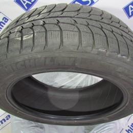 Michelin X-Ice 215 55 R17 бу - 0010238