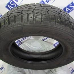 Pirelli Ice Zero 205 70 R16 бу - 0010266