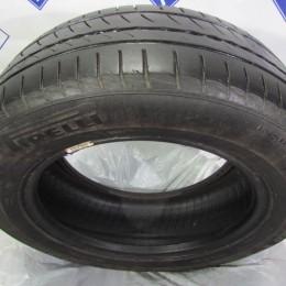 Pirelli Cinturato P1 Verde 195 60 R15 бу - 0010279