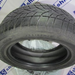 Dunlop SP Winter Sport 3D 255 55 R18 бу - 0010339