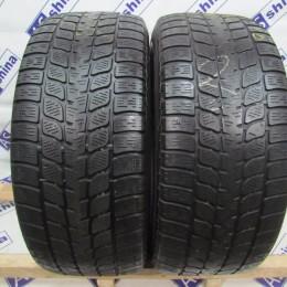 Bridgestone Blizzak LM-25 4x4 255 55 R18 бу - 0010340