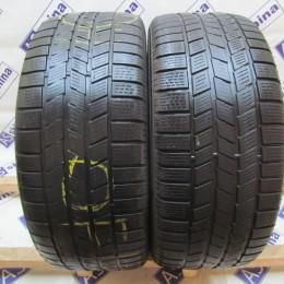 Pirelli Scorpion Ice&Snow 255 55 R18 бу - 0010352