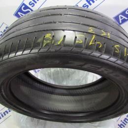 Pirelli P Zero 245 45 R18 бу - 0010391