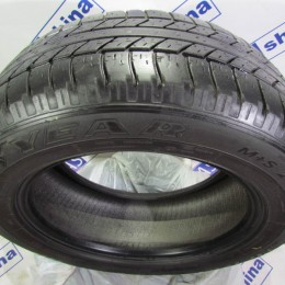 Goodyear Wrangler HP All Weather 245 60 R18 бу - 0010467