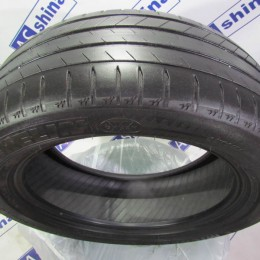 Michelin Latitude Sport 3 235 55 R19 бу - 0010499