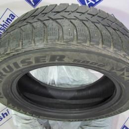 Bridgestone Ice Cruiser 5000 205 60 R16 бу - 0010715