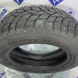 Dunlop SP Winter ICE 02 195 65 R15 бу - 0010730