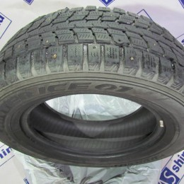 Dunlop SP Winter ICE 01 205 65 R15 бу - 0010779