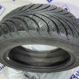 GoodYear Ultra grip Extreme 205 55 R16 бу - 0010837