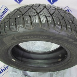 Dunlop Ice Touch 195 65 R15 бу - 0010843