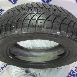 Michelin X-Ice North 3 215 60 R16 бу - 0010865
