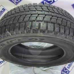 Dunlop SP Winter ICE 01 215 65 R16 бу - 0010989