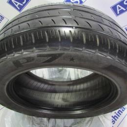 Pirelli P7 225 55 R16 бу - 0011169