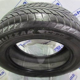 Bridgestone Blizzak LM-80 235 60 R18 бу - 0011193