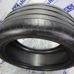 Michelin Pilot Super Sport 255 40 R20 бу - 0011273
