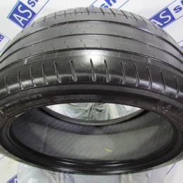 Michelin Pilot Sport 3 255 40 R19 бу - 0011360
