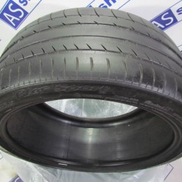Michelin Pilot Sport PS2 255 35 R19 бу - 0011363